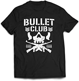 Best bullet club tee shirt Reviews