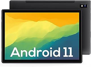 """Vastking Kingpad Z10 タブレット 10 インチ, Android 11, 2 GB RAM, 32 GB ストレージ, Quad-Core プロセッサー, 10.1"""" IPS 1280*800 ディスプレイ, USB Typ..."""