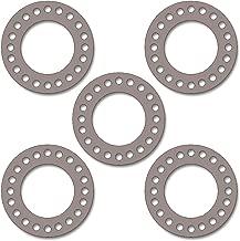 Sterling Seal CFF7540 2400 125 150X5 Vegetable Pressure