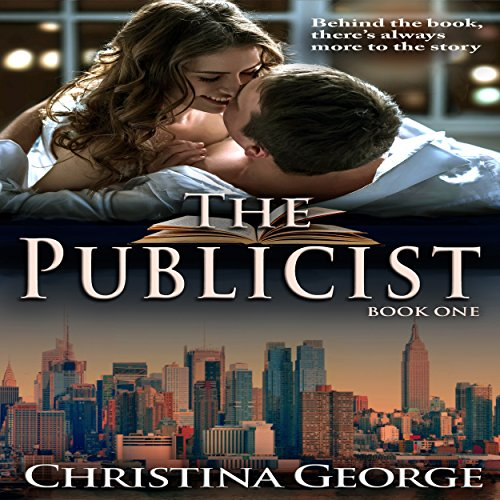 The Publicist cover art