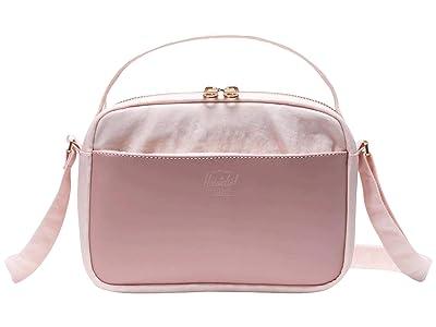 Herschel Supply Co. Orion Crossbody (Rosewater Pastel) Handbags