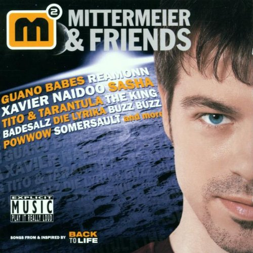 M2 Mittermeier & Friends