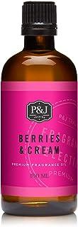 Sponsored Ad - Berries & Cream - Premium Grade Scented Oil - 100ml/3.3oz