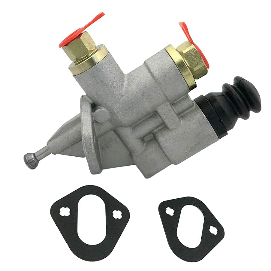 Diesel Fuel Lift Pump, APSFY Transfer Injection Pump 3936316 for 94-98 Dodge Ram 2500 3500 Pickup Cummins 5.9L 6BT P7100 4761979 4988747 4944710