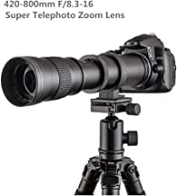Best nikon telephoto zoom Reviews