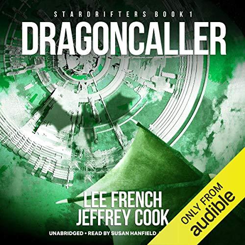 Dragoncaller cover art