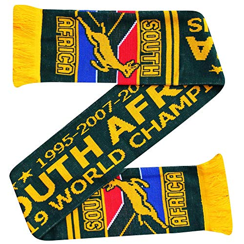 Official 2019 Japan Rugby World Cup Souvenir Fans Scarf 100/% Acrylic