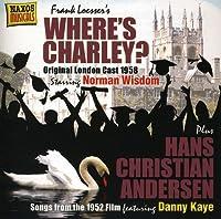 レッサー:チャーリーはどこだ?(オリジナル・ロンドン・キャスト 1958)