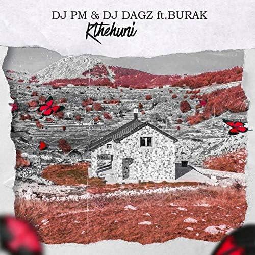 DJ PM & Dj Dagz feat. Buraku
