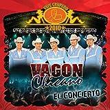 La Moneda (Live México D.F/2010)