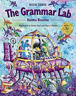 The Grammar Lab: Book Three (Bk.3)