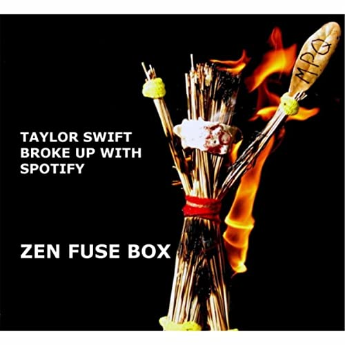 taylor swift broke up with spotify by zen fuse box on amazon music Fuse Puller taylor swift broke up with spotify by zen fuse box on amazon music amazon com