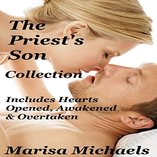 The Priest's Son Collection audiobook cover art