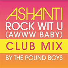 ashanti rock with you mp3