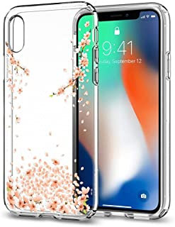 Spigen Protector Cover For Iphone X- 057Cs22121, Multi Color