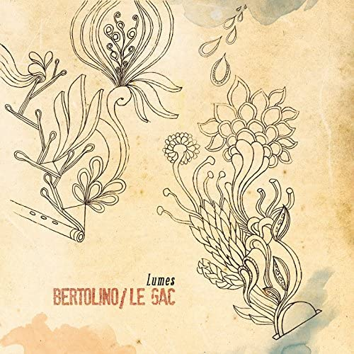 Bertolino Le Gac