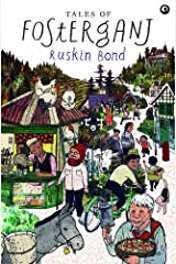 Tales of Fosterganj Kindle Edition