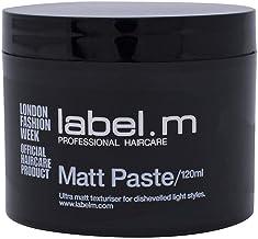 Label M Matte Paste Pasta Matificante - 120 ml