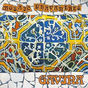 Mosaic D'Havaneres