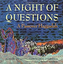 Best a night of questions haggadah Reviews