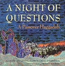 a night of questions haggadah