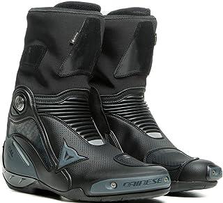 MOTO moto Stivali Stivali Sport Stivali in pelle bianco nero Speed 41-47