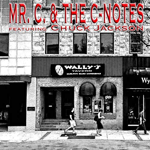 Mr. C. & The C-Notes feat. Chuck Jackson