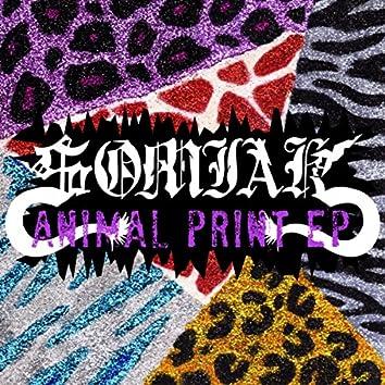 Animal Print EP