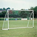 Bazaar Mini-6x4ft filets but de soccer de poste 1.8x1.2m pour la pratique de la formation sportive
