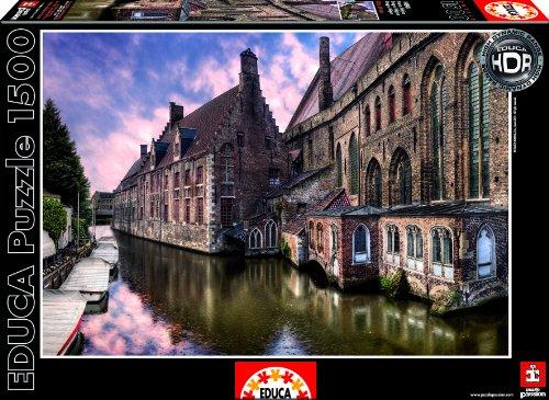 Educa Borrás 14848 - 1500 Brujas Belgica