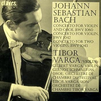 Tibor Varga Collection, Vol. I