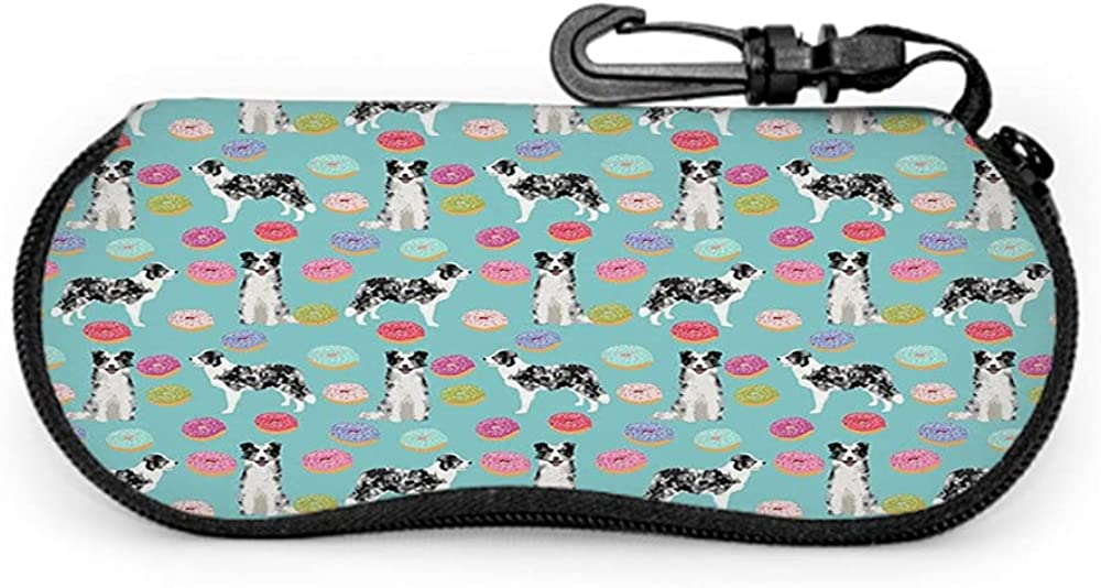Border Collie Dog Save money Dogs Great interest Pet Cute Donuts Donut Pastel