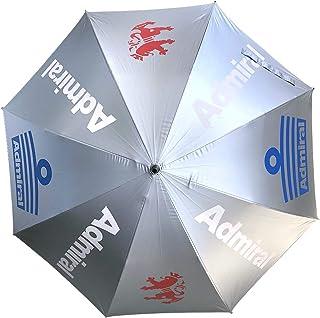 アドミラルゴルフ パラソル 晴雨兼用傘 UV99.9%カット 大型 ADMZ0SK1 Admiral golf TUDコラボ モデル