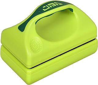 KEDSUM 水槽クリーナー ガラスクリーナー 水槽掃除 磁力ブラシ 強力磁石 コケ取り (M)