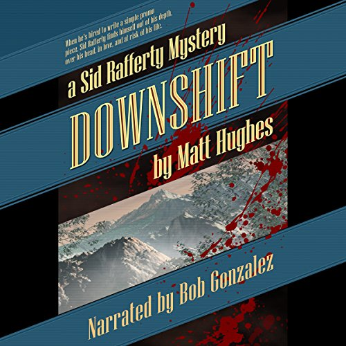 Couverture de Downshift