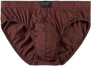 Mens Comfort Cotton Shorts Plus Briefs Boyshort Underwear Panties