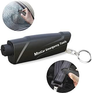 Best car escape tool keychain Reviews