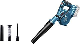 Bosch Professional 06019F5100 Souffleur Sans-Fil GBL 18 V-120 (18 V, 270 KM/H : Suceur,..