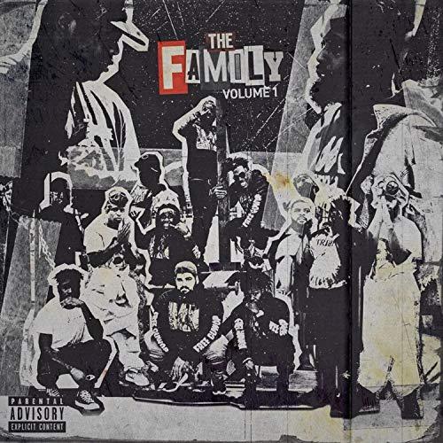 4 the Fam [Explicit]