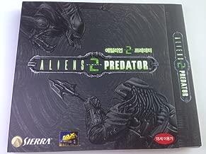 TopCD Aliens Versus Predator 2 (PC, 2001 Korea Import) Multi-play english win10 alien vs predator 2
