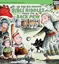 In the Big Inning… Bible Riddles from the Back Pew (Tales from the Back Pew)