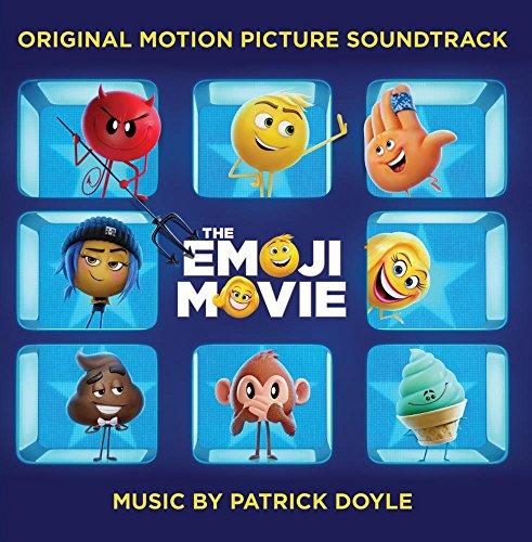 Emoji - Der Film (Original Soundtrack)