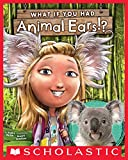 What If You Had Animal Ears? (What If You Had...) physiology books Nov, 2020