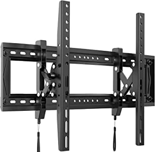Advanced Full Tilt Extension TV Wall Mount Bracket for Most 50-90 Inch OLED LCD LED Curved Flat TVs-Extends for Max Tiltin...