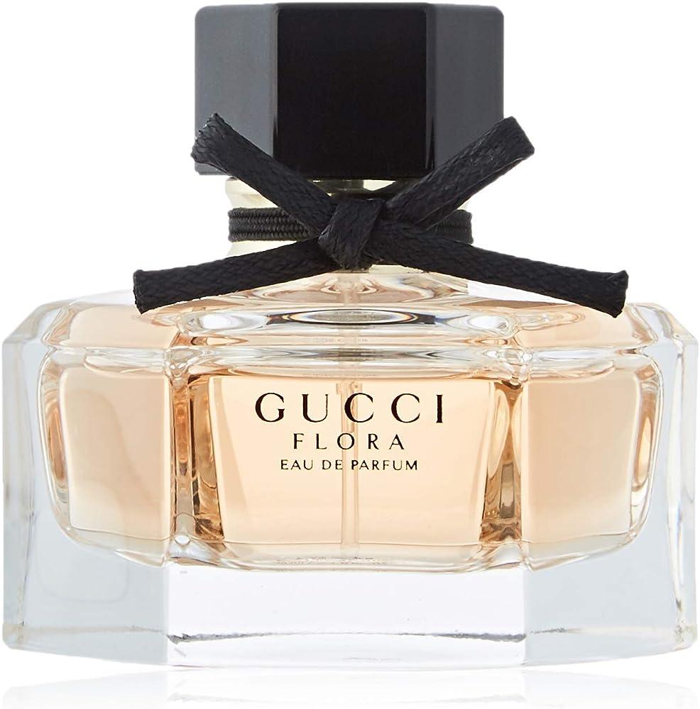 Gucci flora by gucci , eau de parfum per donna,30 ml 10000869