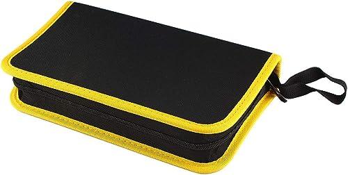 2021 Larcele Tool Storage Bag, Multi-Purpose Organizer, Zipper Hand popular Pouch online WJSNB-02, Medium sale
