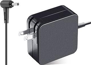 45W 19V 2.37A Asus/エイスース 互換ACアダプター 交換用充電器 AD883J20 AD890326 C202 C300MA E203 E203M E203MA E203NA Q405U S15 T304U UX21A UX3...