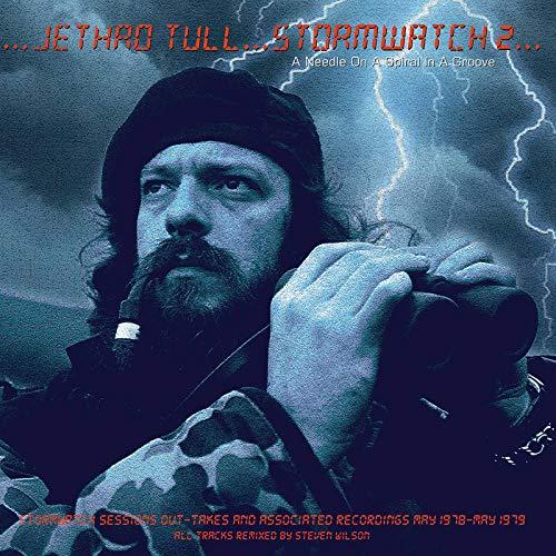 Stormwatch 2 (Limited Edt.) (Rsd 2020) [Vinyl LP]