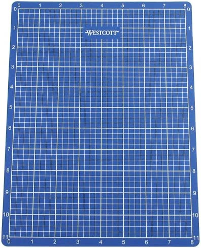 Westcott Self Healing Cutting Mat x 12