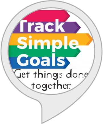 Goal Tracker by Hoogalit